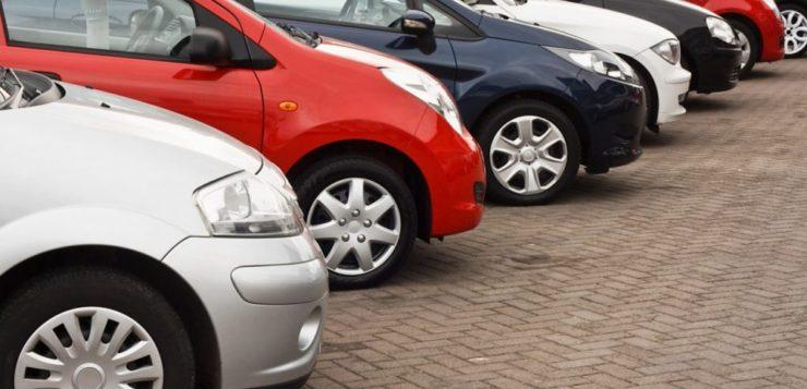 Buen arranque para el negocio de los autos usados