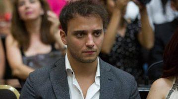 Diputado Omar Exeni