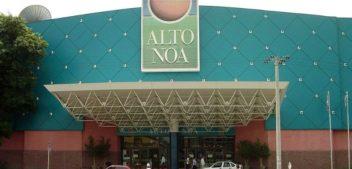 """Ximena Gutiérrez, center manager del Alto NOA: """"Se entendió que los contagios no están en los shoppings, sino en las reuniones sociales"""""""