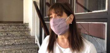 """Adriana Jure: """"Quienes se vacunaron contra el coronavirus, deben esperar al menos 14 días para vacunarse contra la gripe"""""""