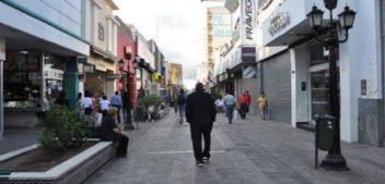El comercio salteño evidencia una recuperación respecto al momento más crítico de la pandemia