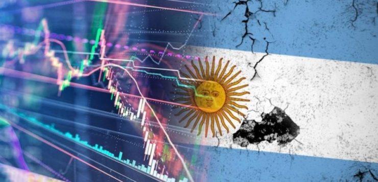 Radiografía de una economía golpeada y atravesada por una fuerte crisis institucional política